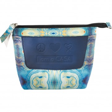 Psychedelic Organizer Pouch