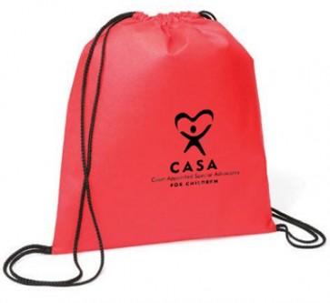 CASA Drawstring Backpack
