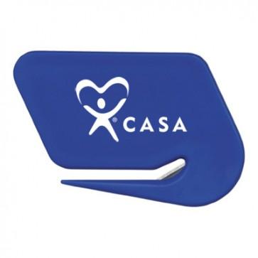 CASA Letter Opener