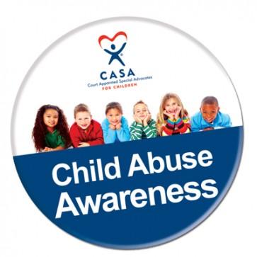 Children Photo Button