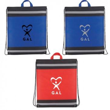 GAL Drawstring Cinch Backpack #3