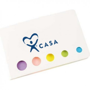 CASA Sticky Flags