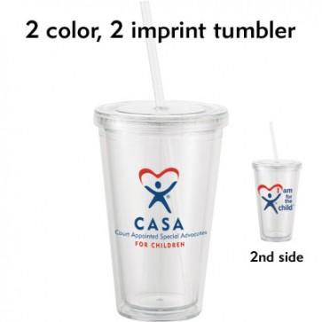 CASA Insulated Tumbler