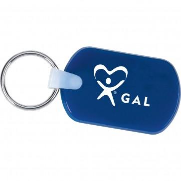 GAL Soft Key Chain