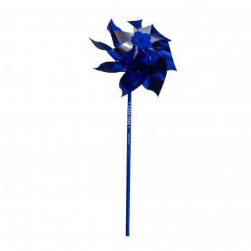 Large Blue Awareness Pinwheels  - SOLD OUT!!