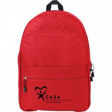 CASA Deluxe Backpack