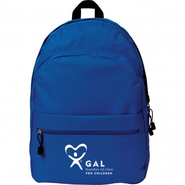 GAL Deluxe Backpack   - Black is Out of Stock Until 9/13/19