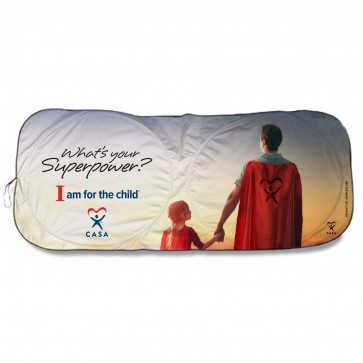 Super hero CASA Sun Shade