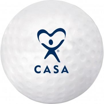 CASA Golf Ball Stress Reliever