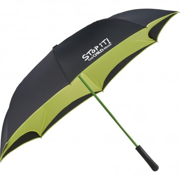 Manual Open - Inside out Umbrella