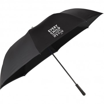 Manual Open - Inside out Golf Umbrella
