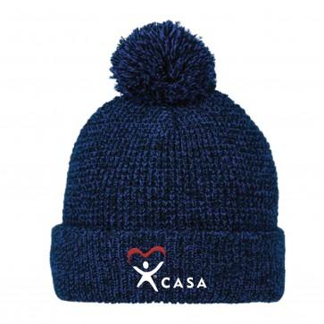Knit Winter Cap