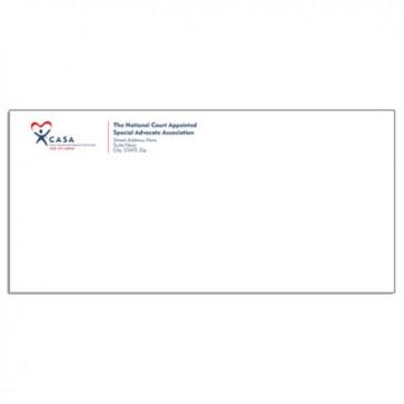 CASA Envelope