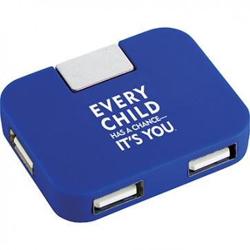 ECHAC Oasis USB HUB