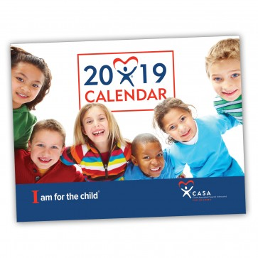 CLEARANCE-IN STOCK-2019 More than Words™ 13 month Calendar