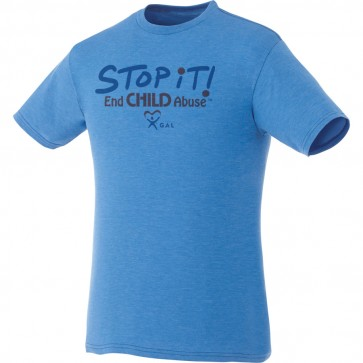 Stop It! GAL Short Sleeve Tee
