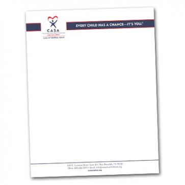 TX CASA Letterhead Option 2