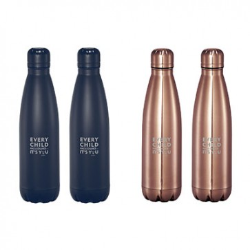 ECHAC Copper Vacuum Insulated Bottle 26oz