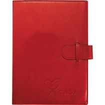 CASA Soft Journal Book