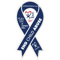 Awareness Ribbon Car Magnet (Large)
