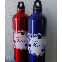 Eco-Art 26 oz CASA Water bottle