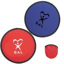 GAL Nylon Frisbee