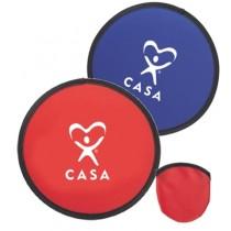 CASA Nylon Frisbee
