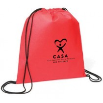 CASA Drawstring Backpack