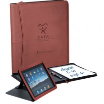 Soft CASA iPadfolio with Stand
