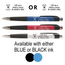 CASA Pens - Journal