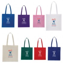 Shopping Tote Bag #2 CUSTOM GAL