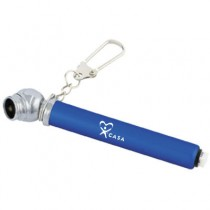 CASA Tire Gauge/Key Chain
