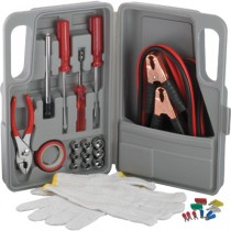 CASA Emergency Auto Kit #2 - Heavy Duty