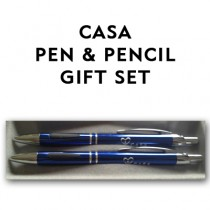 CASA Pen and Pencil Gift Set