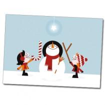 Holiday Joy Cards (25 per set) Spread the Word TM