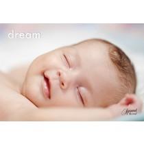 Dream Postcards (12 per set) Spread the Word  TM