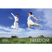 Freedom Postcards (12 per set)  Spread the Word  TM