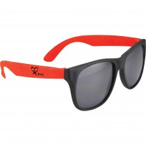 GAL Two Color Sunglasses