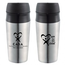 CASA Deluxe Stainless Tumbler 14 OZ