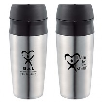 GAL Deluxe Stainless Tumbler 14 OZ