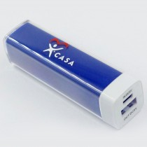CASA Ramp Power Bank - 2 color imprint
