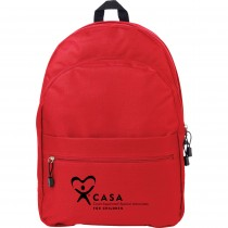 CASA Deluxe Backpack