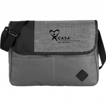 CASA Convention Messenger Bag