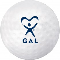 GAL Golf Ball Stress Reliever