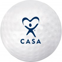 CASA Golf Ball Stress Reliever