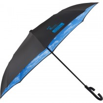 Designer Inside Out Umbrella
