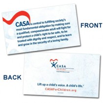 Pledge Cards
