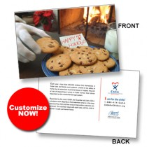 CUSTOM Perfect Holiday CookiesSpread the Word TM