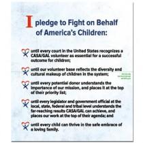 GAL Pledge Cards