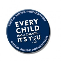 Every Child Has a Chance Button